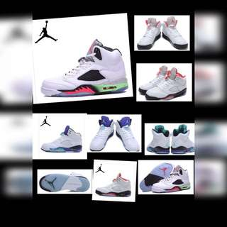 Air Jordan 5 Aj5現貨