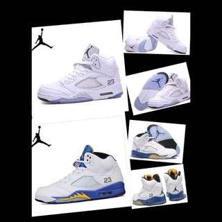 Air Jordan 5 Aj5 現貨