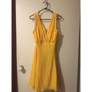 Miss Guided Party Dress