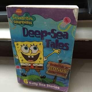 Deep-Sea Tales/海綿寶寶