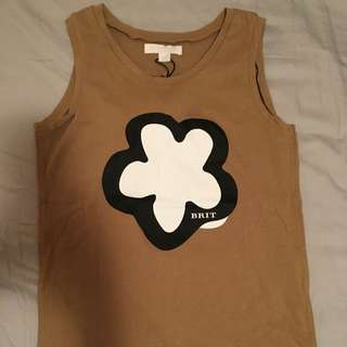 Burberry Girl Singlet
