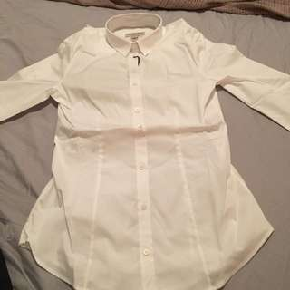 Burberry Ladies Formal Shirt