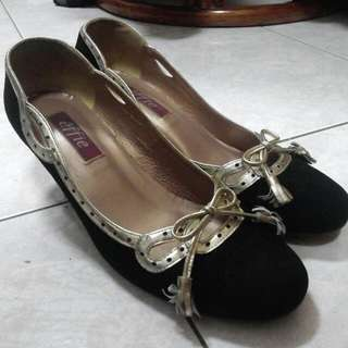 阿瘦皮鞋 氣質款高跟鞋 Effie #五百元好女鞋