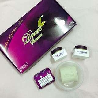 (BNIB) D'nars Skincare Sensitive Set