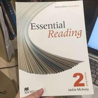 Essential Reading