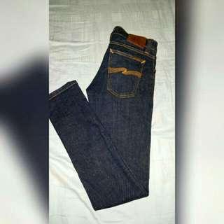 Nudie Jeans ( Tight Long John )