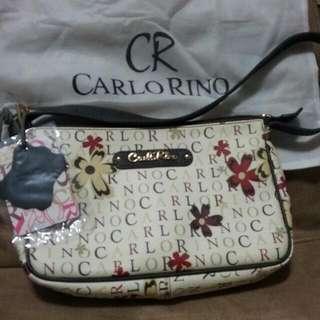 RESERVED Carlo Rino Bag