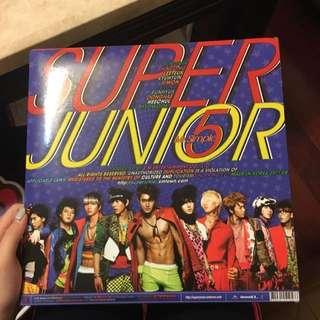 Super Junior 5 Mr.simple