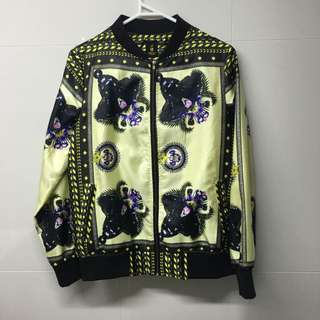 Funky Bomber Jacket