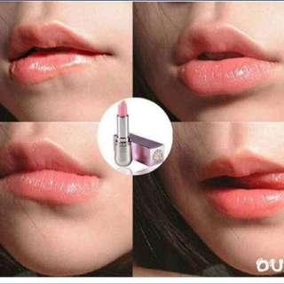 (現貨免運)韓國Oura馬油修護護唇膏二色 體溫變色