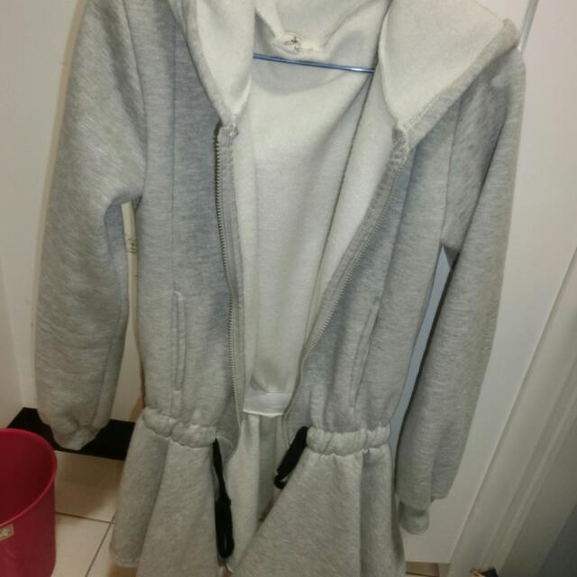 外套/連身裙