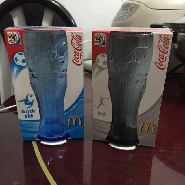 麥當勞南非世界盃曲線杯