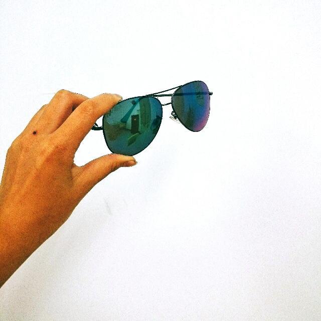 💮(全新)鐳射太陽眼鏡