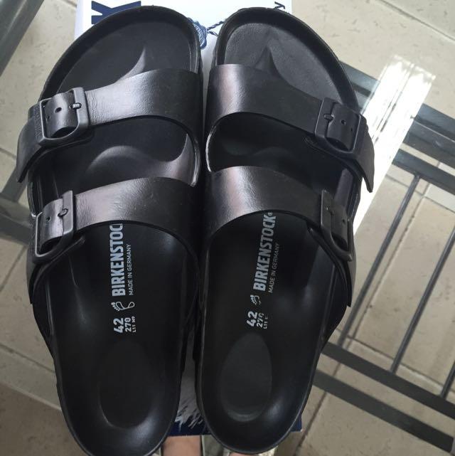 (全新免運)BIRKENSTOCK 拖鞋