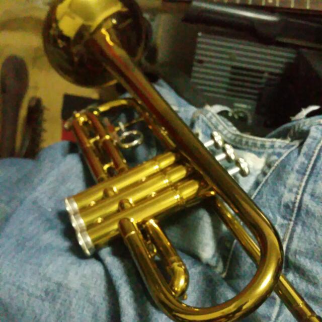 Conn Director Trumpet 18B 60