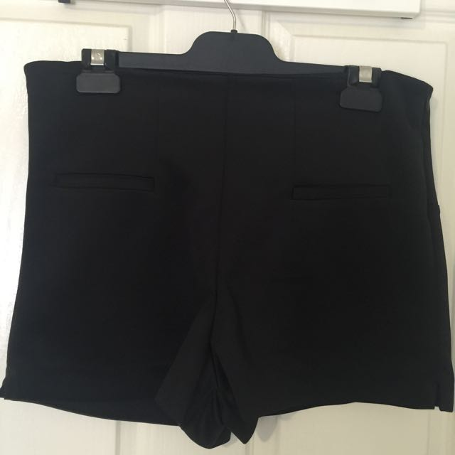 Disco shorts Size L