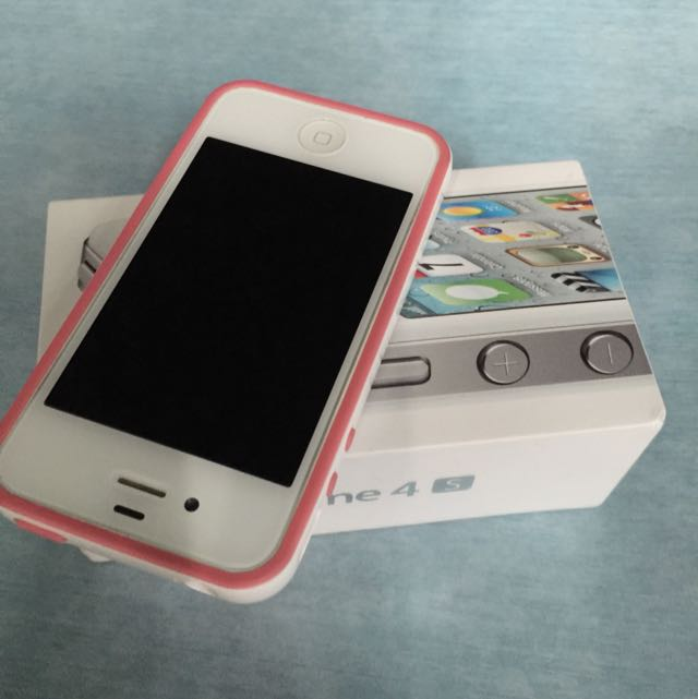 Iphone4s 16g