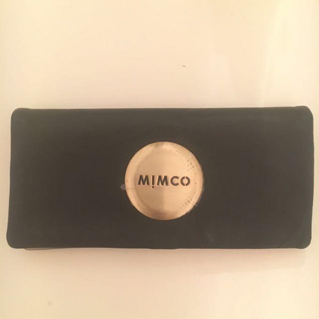 MIMCO -classic Mim wallet