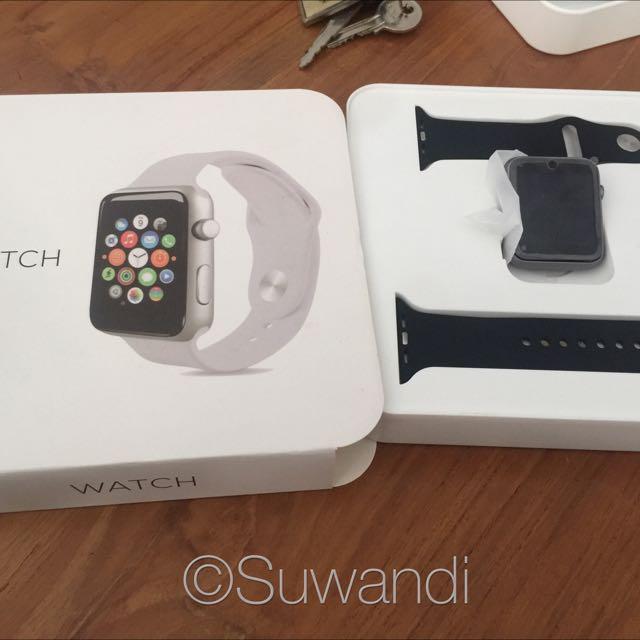 Iwatch 1:1