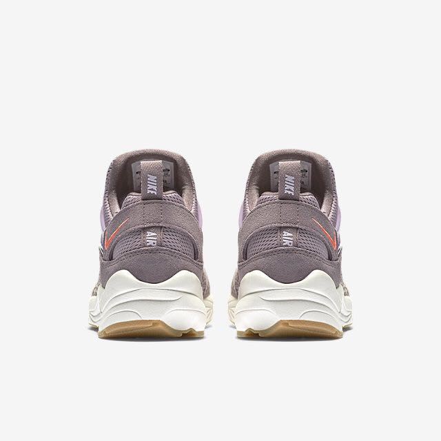 newest f5725 372e8 Nike Air Huarache Light (Women) - Plum Fog Bleached Lilac Purple Smoke Bright  Mango, Women s Fashion on Carousell