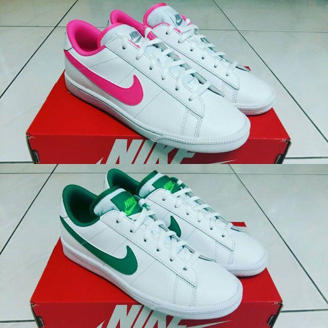 !降價!Nike Tennis Running