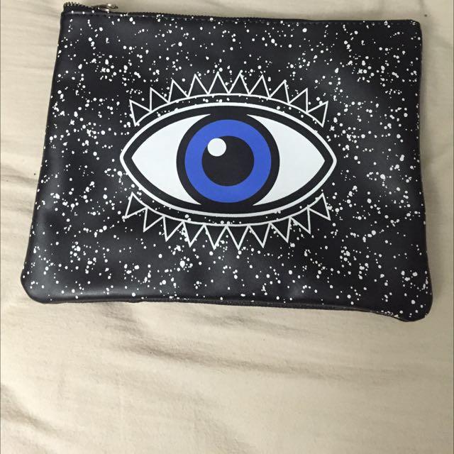 One Eyed Clutch