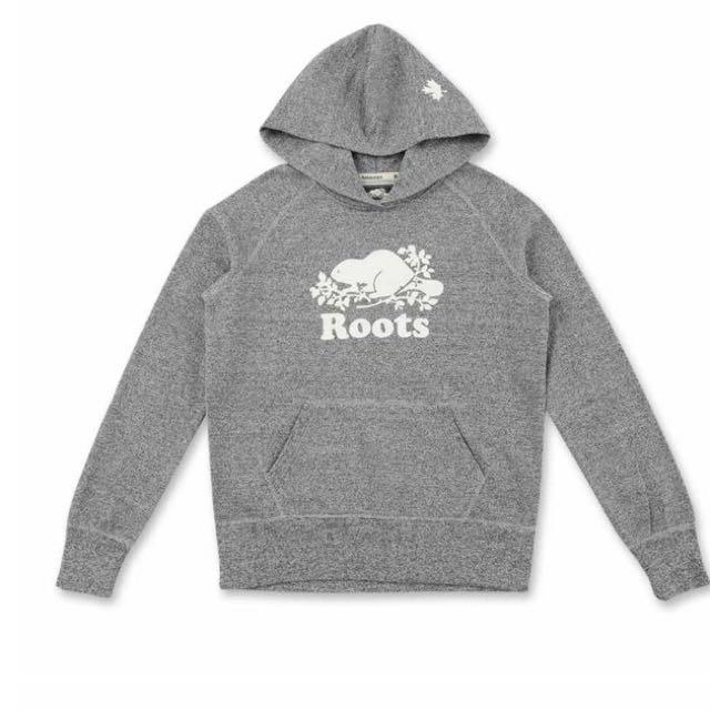 降)Roots 帽T