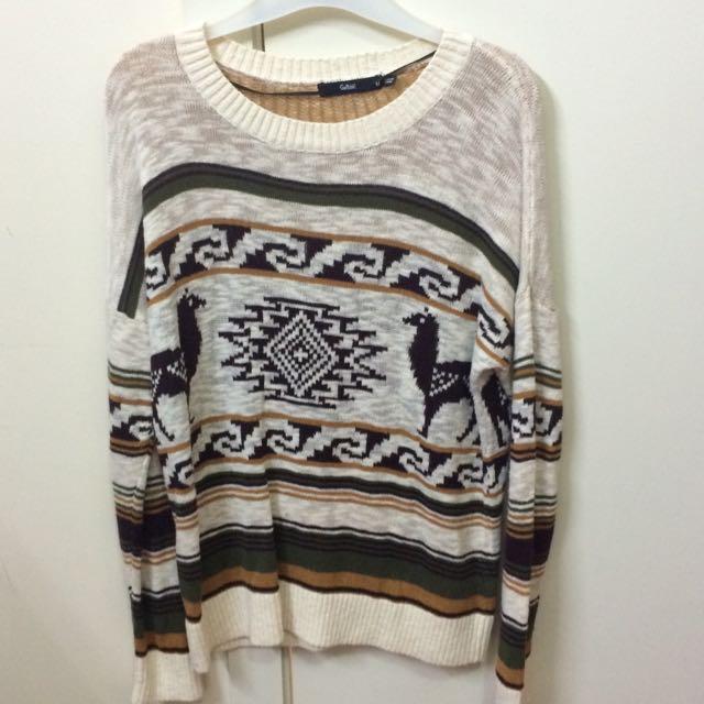 Sportsgirl Sweater