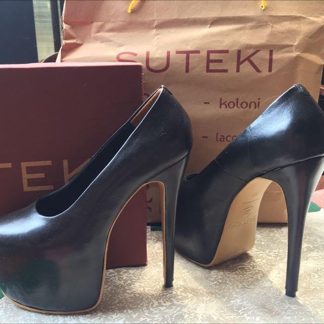 Suteki Shoes New