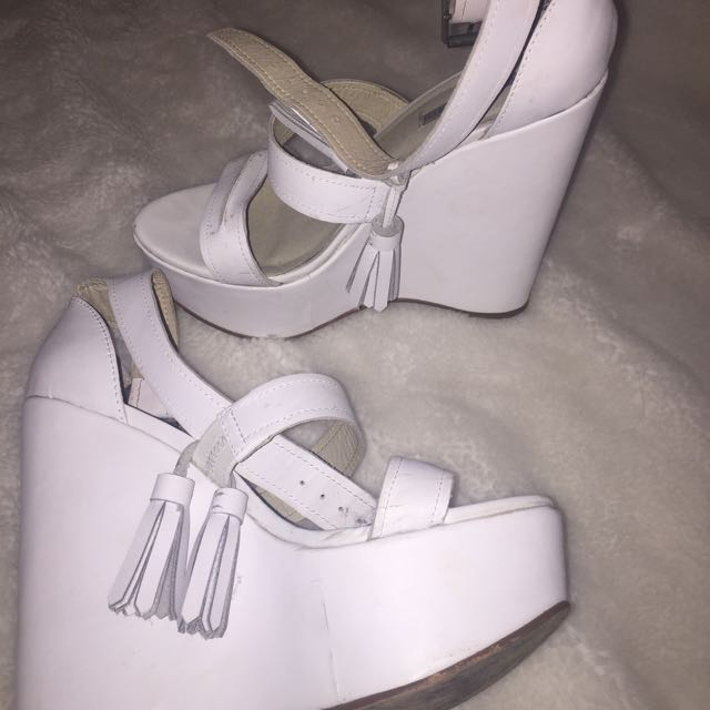 Windsor Smith Heels. Size 7.5. Worn 2-3 Times