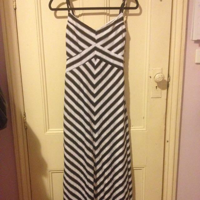 XS Maxi Dress