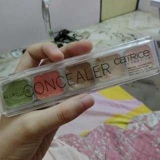 Used Catrice Concealer