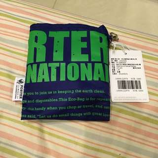 Porter 環保收納袋