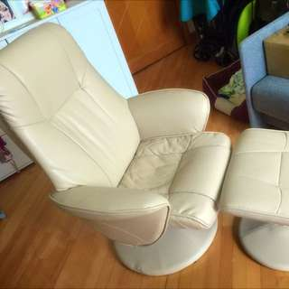 Comfy Single Seater