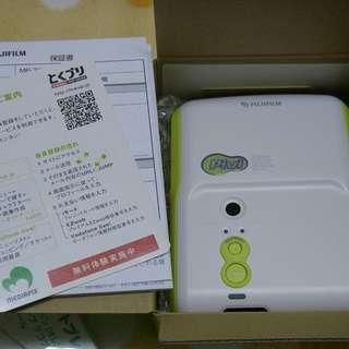 【日本購入】Pivi MP-70 即拍即印相印機
