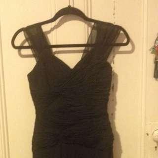 Formal Dress - Size 6
