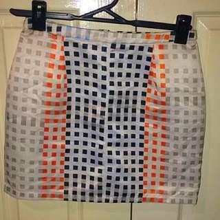MOSSMAN Skirt