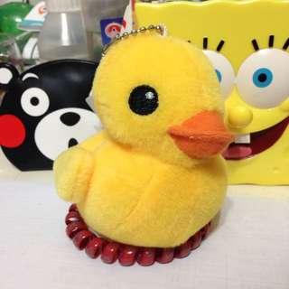 黃色小鴨 小吊飾