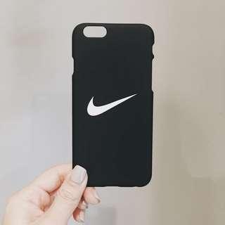 現貨。Nike iPhone手機殼
