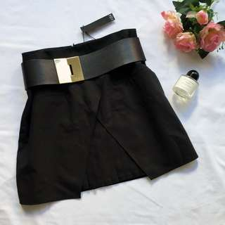 TIBI designer mini skirt brand new