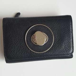 Oroton Leather Wallet/purse