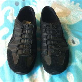 Skechers Snapdragon Shoes (Size 8)