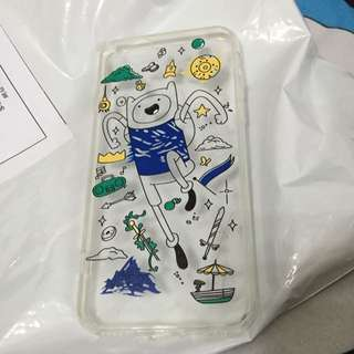 老皮阿寶iPhone 6手機殼