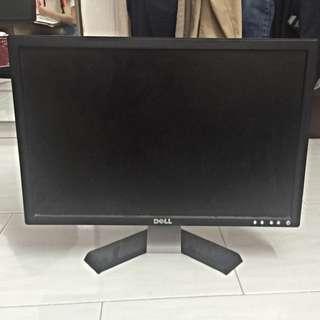 Dell 20 Inch LCD Monitor (Model No: E207WFPc)