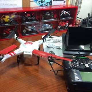 空拍遙控飛機 V686
