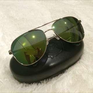 Viktor & Rolf Reflective Sunglasses