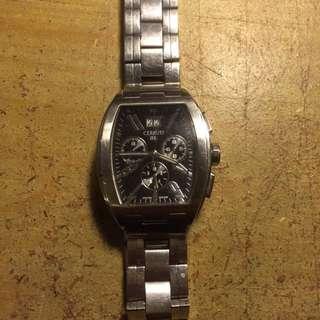 CERRUIT 1881 手錶精品 二手真品