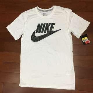 Nike Logo 短袖T(全新)