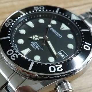 (Reserved) Seiko SBDC001 Moded. JDM version.