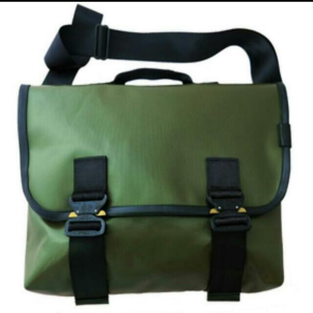 7a530c5fd2e Off cheap defy recon military tarp army green jpg 640x640 Cobra buckle  messenger bag